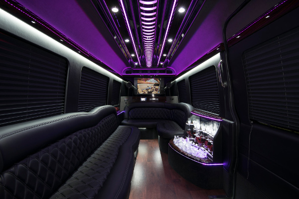 Limo Services In Atlantic City