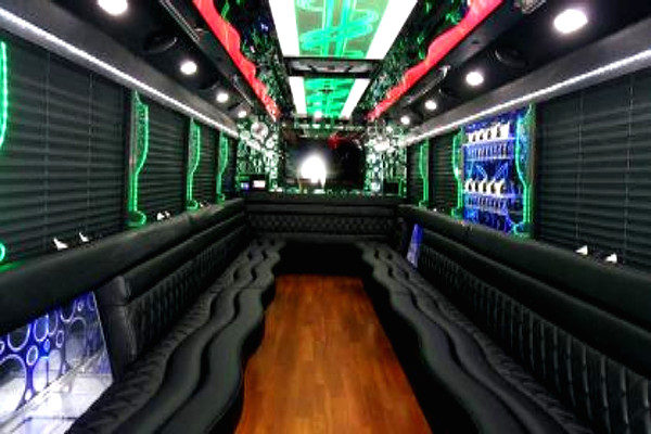 20 Person Party Bus 1 Atlantic City