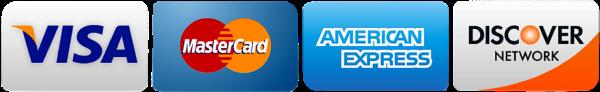 Credit Cards Party Bus Service Atlantic City