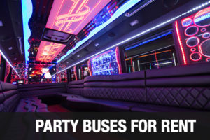 Party Bus Atlantic City