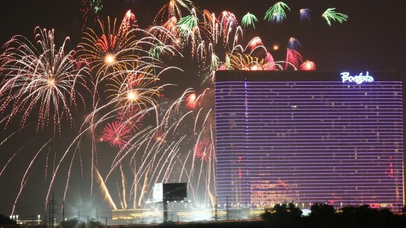 Party Bus Service Borgata Casino Resort Atlantic City