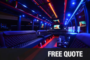 Party Buses For Rental Atlantic City